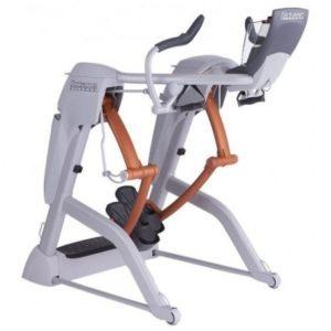 Адаптивный эллиптический тренажер Octane Fitness Zero Runner ZR8