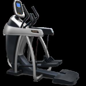 Адаптивный эллиптический тренажер Bronze Gym CTR